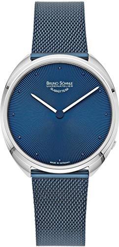 Bruno Söhnle Klassische Uhr 17-13211-350