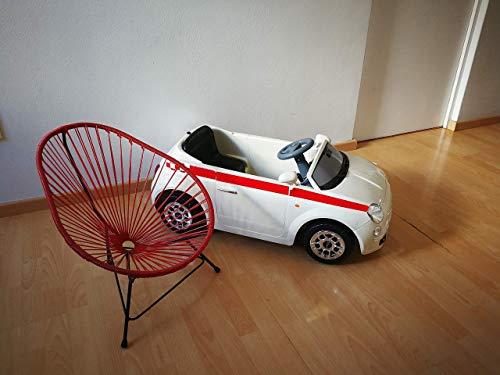 silla junior de la marca Sillas Acapulco Vibes