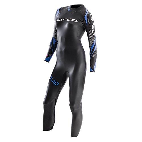 ORCA Equip - Mujer - Negro Talla XL 2019