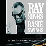Ray Sings Basie Swings...
