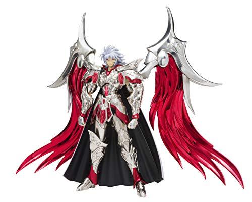 BANDAI Tamashii Nations Saint Cloth Myth Ex War God Ares Saint Seiya Saintia SHO Action Figure