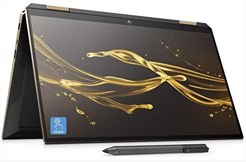 HP Spectre x360 13-AW0504NA 13.3' Touchscreen Laptop Intel Core i7 8GB/512GB SSD Windows 10