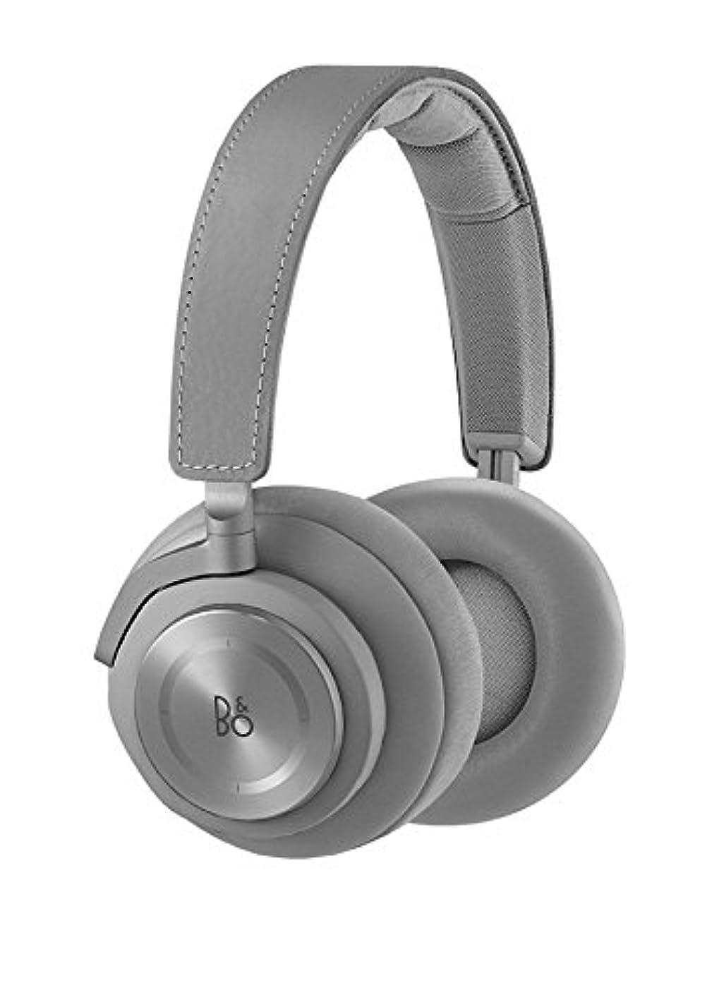 抜粋遺体安置所シンジケートBang & Olufsen ワイヤレスヘッドホン BeoPlay H7 オーバーイヤー Bluetooth AAC apt-X 対応 キャリングポーチ付属 グレー(Grey) BeoPlay H7 Grey 【国内正規品】