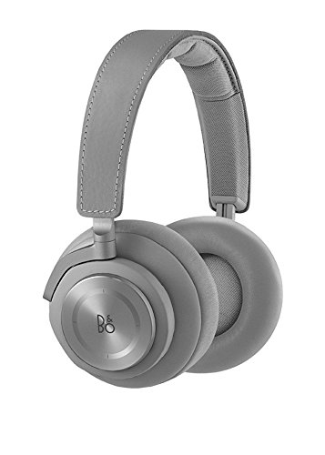 Bang & Olufsen Beoplay H7 - Auriculares supraurales inalámbricos, gris ceniza