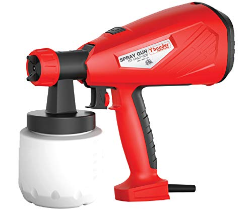 best hvlp spray gun for automotive paint