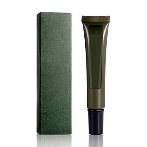 FunPa Crema para El Tratamiento del Acné Aloe Reutilizable Crema Hidratante Natural para Imperfecciones Maquillaje Diario para Viajes En Casa