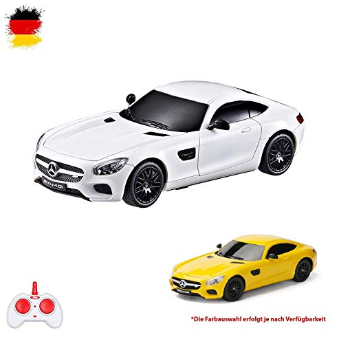 bester Test von mercedes amg gt Der Mercedes-Benz AMG GT ist ein originales Design-lizenziertes 2,4-GHz-RC-Auto…