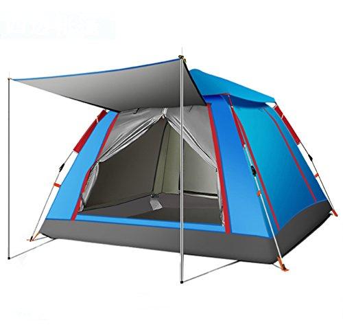 Extérieure 3-4 Personne Pop Up Tente Sport...