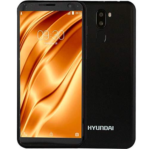 celulares con camara frontal de 8mpx fabricante HYUNDAI