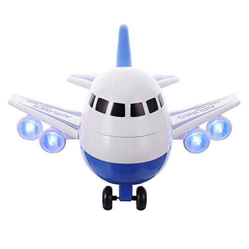 hucha avion de la marca Toyvian