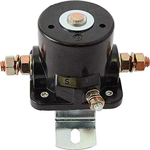 DB Electrical SFD6025 New Solenoid Relay for 12 Volt Ford 2N 8N 9N Tractor...