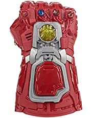Avengers Red Electronic Gauntlet