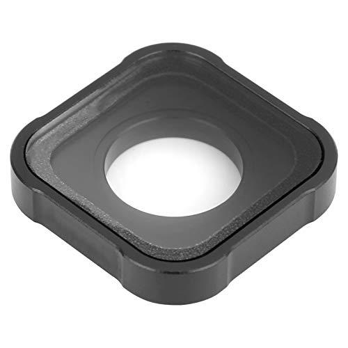 Sxhlseller Filtro GND para GoPro Hero 9 Motion Camera Lens Protector Suministros de Repuesto Impermeable, a Prueba de Rayones Y a Prueba de Aceite