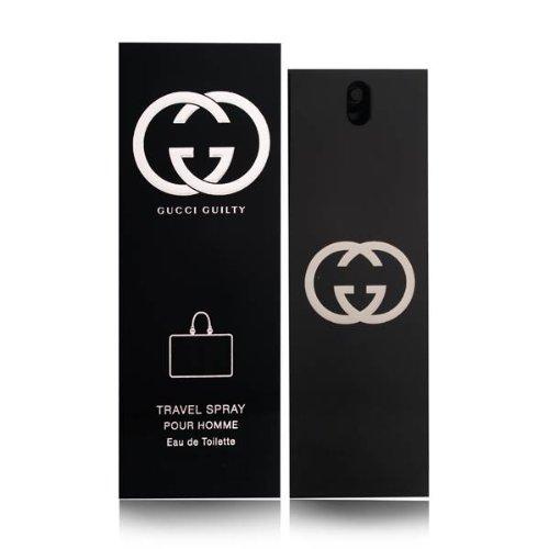 Gucci Guilty pour Homme, homme/ men, Eau de Toilette, Vaporisateur/ Spray, 30 ml