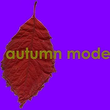 Aurumn Mode (feat. Silvie Teng)