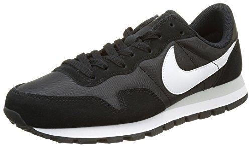 Nike Air Pegasus 83, Zapatillas para Hombre, Negro (Black/White/Pure Platinum/White), 40.5 EU