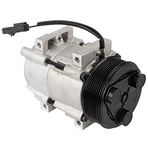 06 dodge 3500 ac compressor - 3