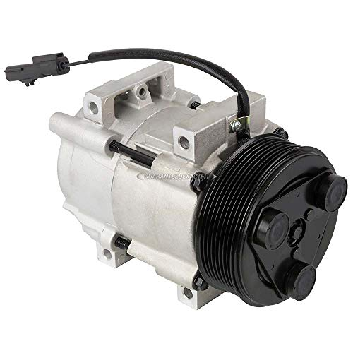 06 dodge 3500 ac compressor - 9