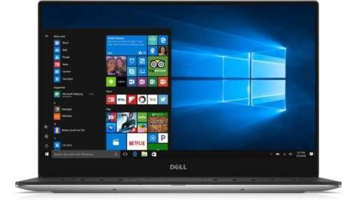 Comparison of Dell xps 13 (xps 13) vs Dell Inspiron 5000