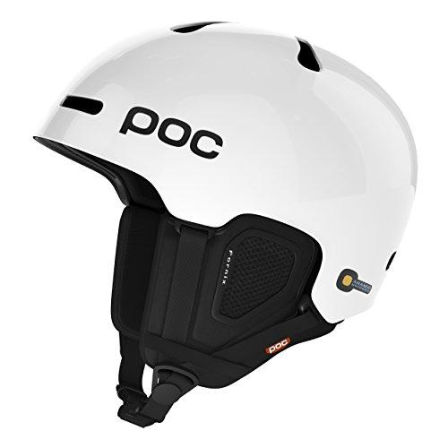 POC Fornix Backcountry MIPS - Casco de esquí unisex, color blanco, talla XL-XXL