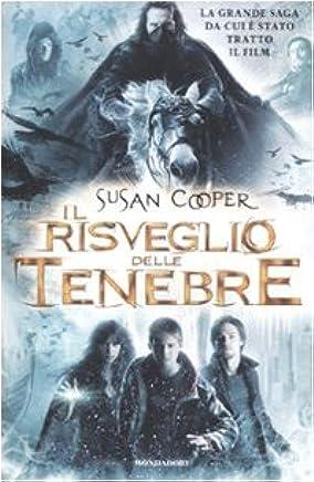 Il risveglio delle tenebre: Sopra il mare sotto la terra-Uno spicchio di tenebra-Stregaverde-Il re grigio-Lalbero dargento