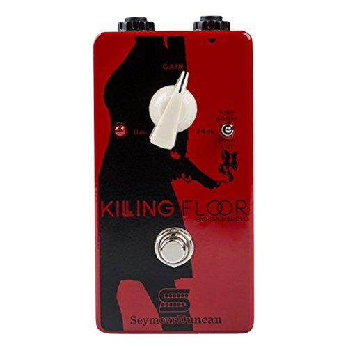 Seymour Duncan KILL-BT Killing Floor Boost Pedal