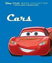 Disney Pixar Movie Collection: Cars: A Special Disney Storybook Series