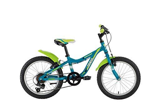 Genesis Kinderrad MX 18, Petrol