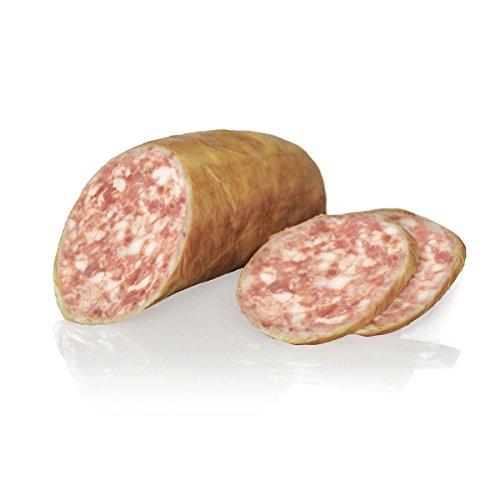Salame Cotto, Salami cocido tipico italiano, Salumi Pasini 250 gr