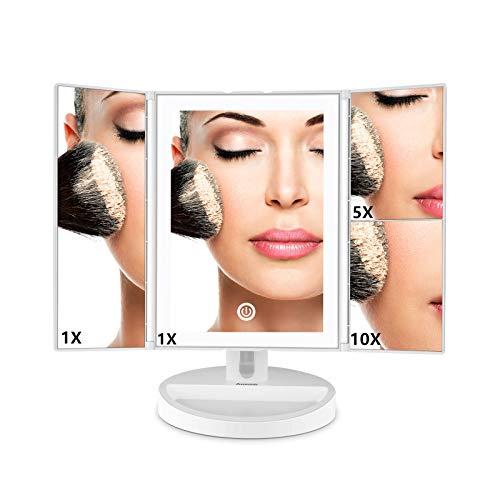 obtener Espejo de Mesa - Espejo de Maquillaje on-line