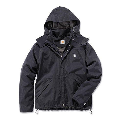 Carhartt Shoreline Jacket - Regenjacke