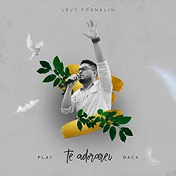 Te Adorarei  (Playback)