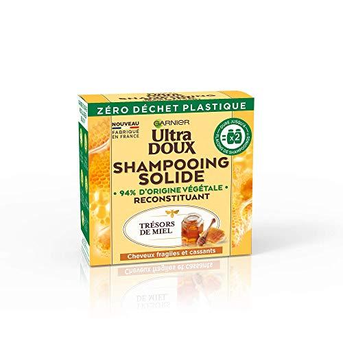 Garnier Ultra Doux Trésors de Miel Shampooing...