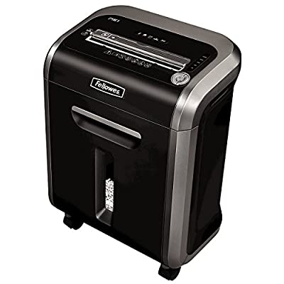 Fellowes Powershred by Fellowes