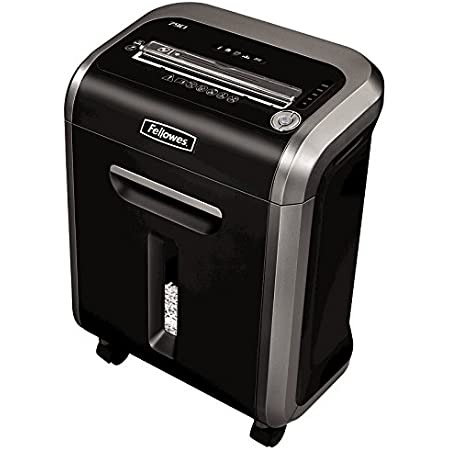 Industrial Heavy Duty Document Shredder Crosscut Paper Credit Card Commercial US for sale online