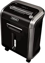 Fellowes Powershred 79Ci 100% Jam Proof Medium, Duty Cross, Cut Shredder, 16 Sheet..