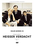 Heisser Verdacht - Staffel 1 - Doppel-DVD