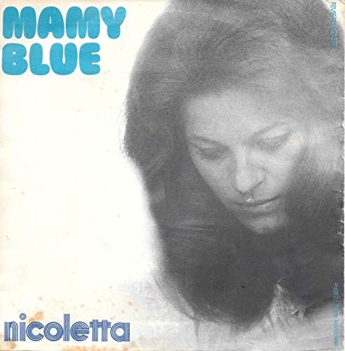 Mamy Blue / Visage (avec les Zoo)