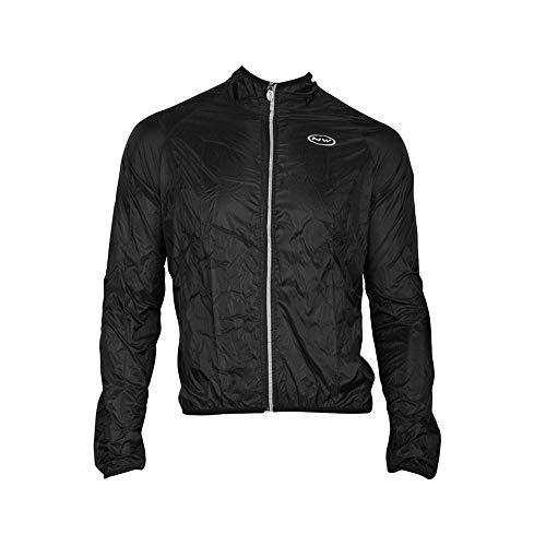 Northwave Veste Breeze Pro f/Coutures R/S Plus Noir XLarge