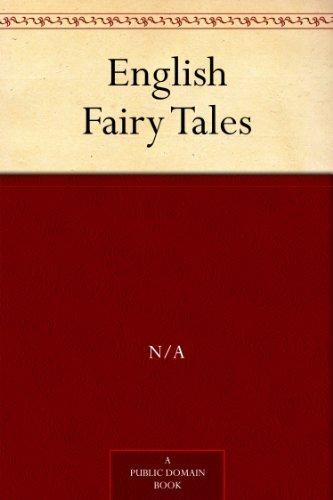 English Fairy Tales (English Edition)