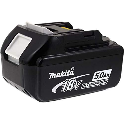 Batería para Makita Modelo BL1850 (reemplaza BL1820) 5000mAh Original