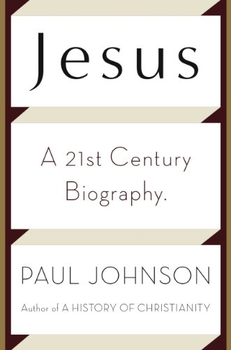 Jesus: A Biography from a Believer. (English Edition)