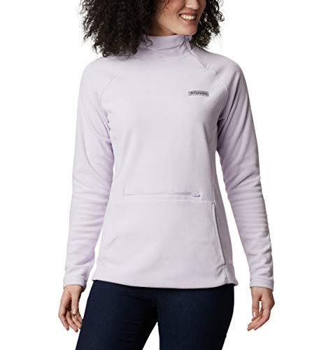 Columbia womens Ali Peak 1/4 Zip Fleece