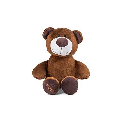 Skoda 565087703B Teddybär Kodiaq 40cm Plüschtier Kuscheltier Stofftier