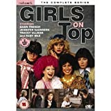 Girls On Top - The Complete Series [DVD](REGION 2, UK VERSION ONLY)