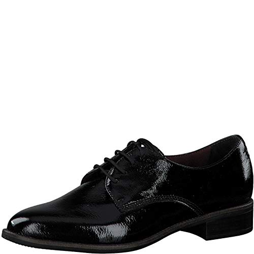 Tamaris Femme Chaussures à Lacets, Dame Chaussures...
