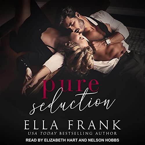 Pure Seduction cover art