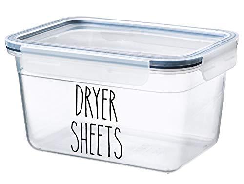 dryer sheet holder - 9
