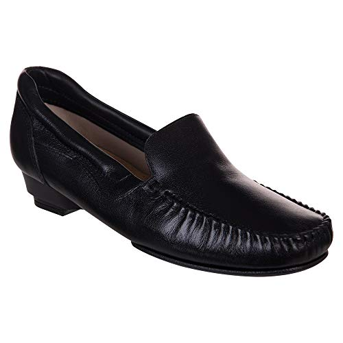 Sapato Feminino Valleg 1013 Preto 34