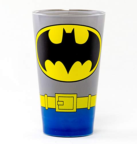 GB Eye, Batman Comics, Costume Wrap, grande vetro colorato